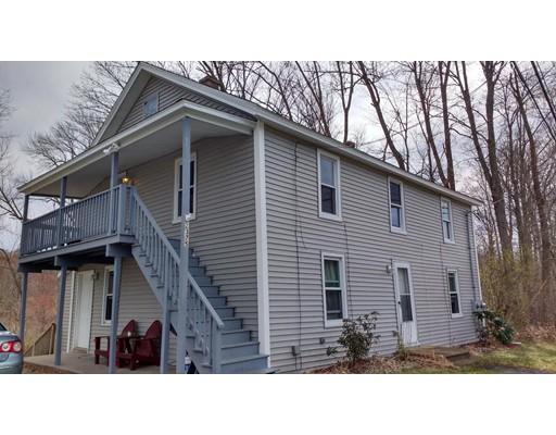 Частный односемейный дом для того Аренда на 2375 Main Street Warren, Массачусетс 01083 Соединенные Штаты