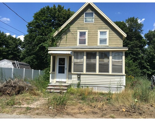 13 Muse Ave, Wilmington, MA 01887