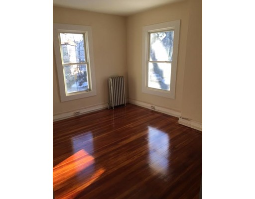 Single Family Home for Rent at 26 Kimberly Springfield, Massachusetts 01108 United States