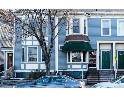 Multi-Family Home for Sale at 386 Centre Street Boston, Massachusetts 02130 United States