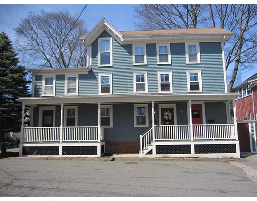 Condominium for Sale at 3 Richmond Park Woburn, Massachusetts 01801 United States