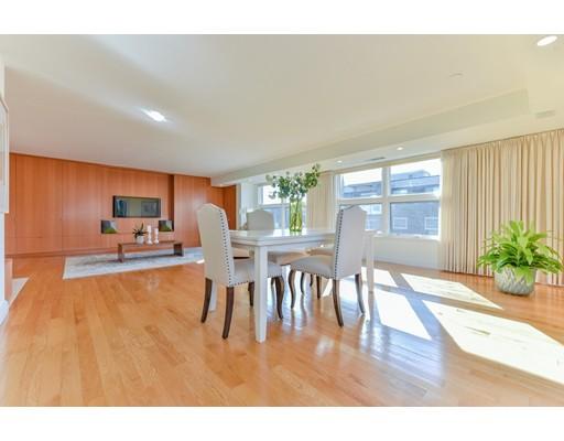 Condominium for Sale at 30 Stearns Road Brookline, Massachusetts 02446 United States