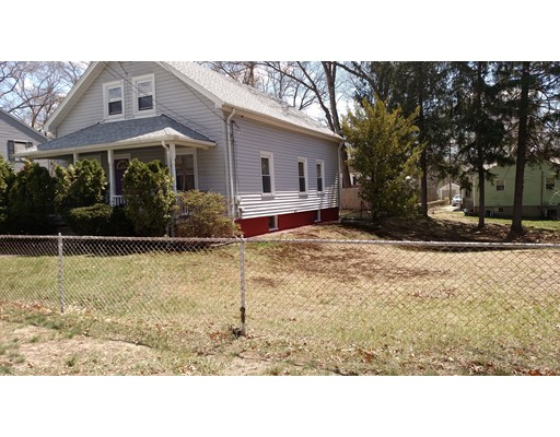 Single Family Home for Sale at 8 Mc Kay Street Attleboro, Massachusetts 02703 United States