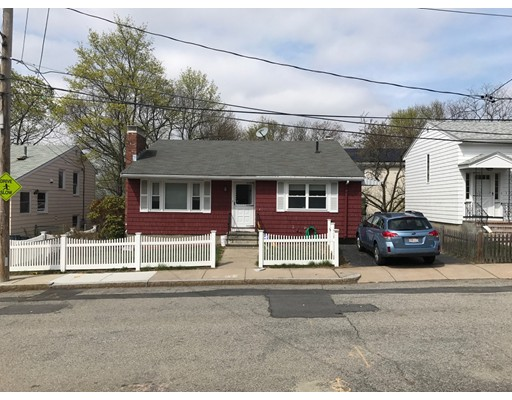 Single Family Home for Sale at 5 Michael Road Boston, Massachusetts 02135 United States