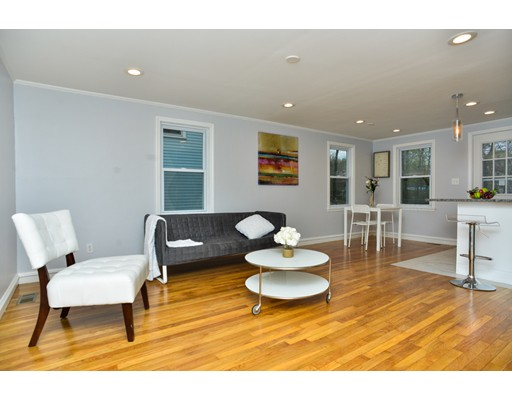 Single Family Home for Sale at 39 Harding Road Boston, Massachusetts 02131 United States