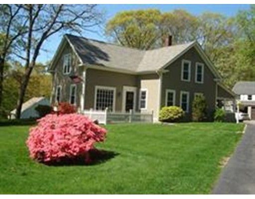 Single Family Home for Sale at 200 Paine Street Bellingham, Massachusetts 02019 United States