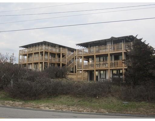 Condominium for Sale at 169 Shore Road 169 Shore Road Truro, Massachusetts 02652 United States