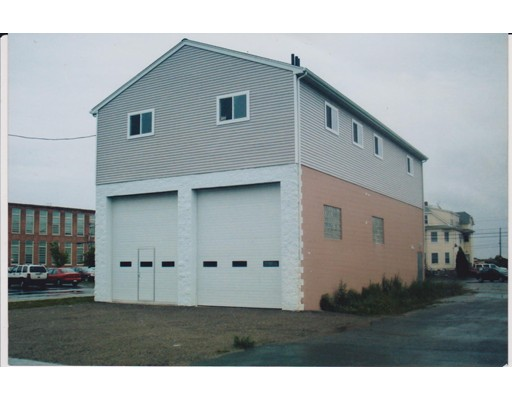 26 - 28 Collette St, New Bedford, MA 02746