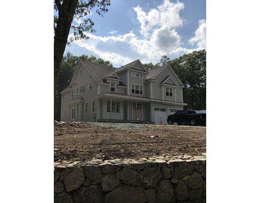 Additional photo for property listing at 290 Burgess Avenue  Westwood, Massachusetts 02090 Estados Unidos