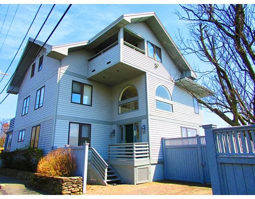 Maison unifamiliale pour l Vente à 183 Bass Point Road Nahant, Massachusetts 01908 États-Unis