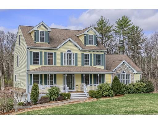 Casa Unifamiliar por un Venta en 12 Red Oak Drive Plaistow, Nueva Hampshire 03865 Estados Unidos