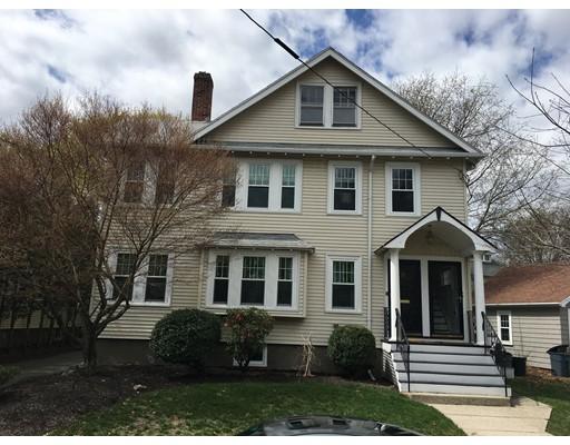 Condominium for Sale at 34 Skahan Road Belmont, Massachusetts 02478 United States
