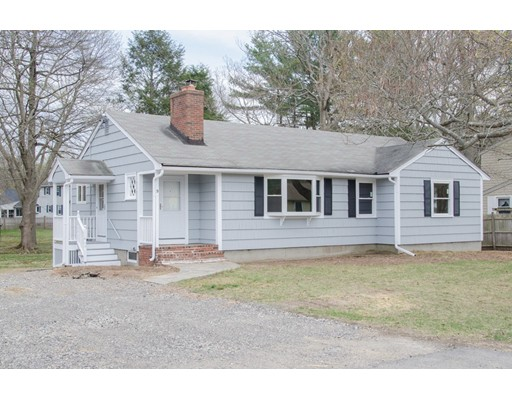 Single Family Home for Sale at 9 EISENHOWER AVENUE Beverly, Massachusetts 01915 United States