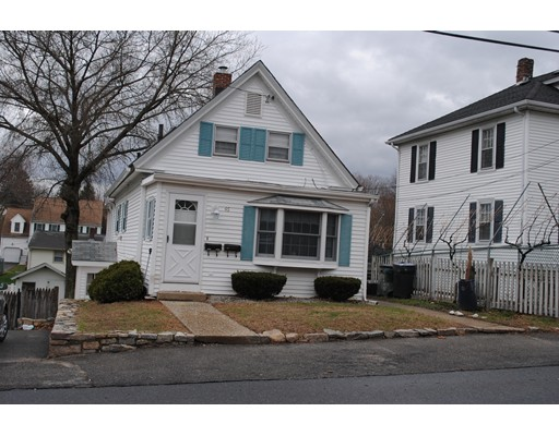 Additional photo for property listing at 46 High Street  Milford, Massachusetts 01757 Estados Unidos
