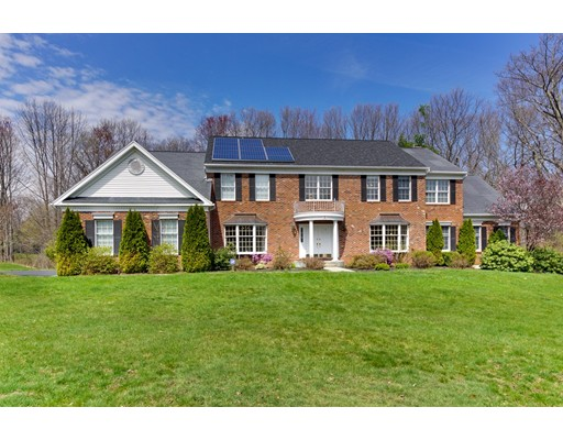 8 Partridge Way, Holliston, MA 01746
