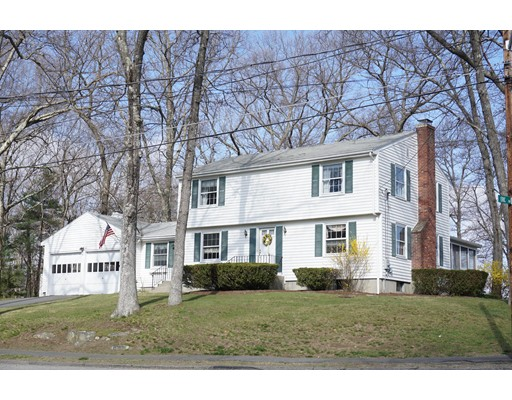 29 Hyder St, Westborough, MA 01581