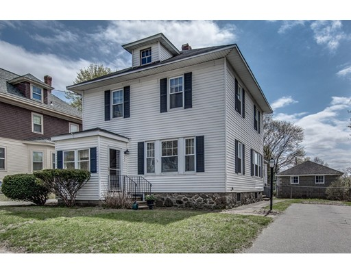 204 Middlesex St, North Andover, MA 01845