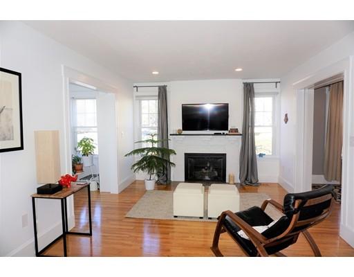 Condominium for Sale at 222 Trapelo Road Belmont, Massachusetts 02478 United States