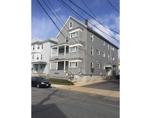 Multi-Family Home for Sale at 84 Foote Street Fall River, 02724 United States
