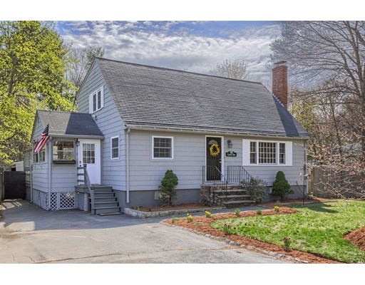 158 Grove Avenue, Wilmington, MA 01887