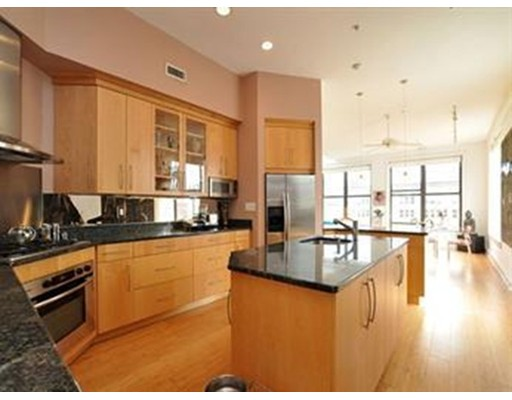 Additional photo for property listing at 7 Hudson Street  Boston, Massachusetts 02111 United States