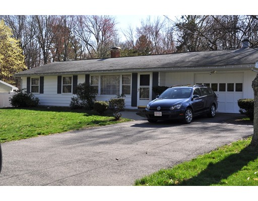 Single Family Home for Rent at 20 Raleigh Road Framingham, 01701 United States