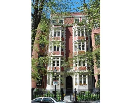 Single Family Home for Rent at 65 Mount Vernon Street Boston, Massachusetts 02108 United States