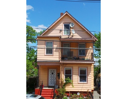 17 Madison St, Somerville, MA 02145