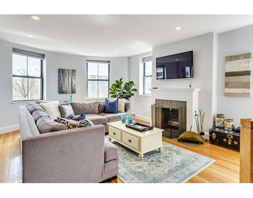 411 Shawmut Ave 8, Boston, MA 02118