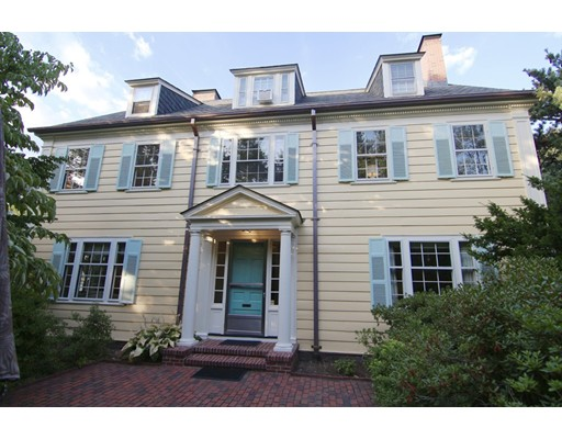 Additional photo for property listing at 59 Francis Avenue  Cambridge, Massachusetts 02138 Estados Unidos