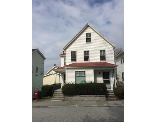 32 Varnum St, Lowell, MA 01850