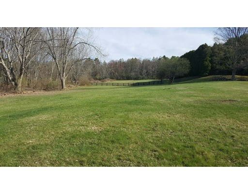 Land for Sale at 44 Ware Road Belchertown, Massachusetts 01007 United States