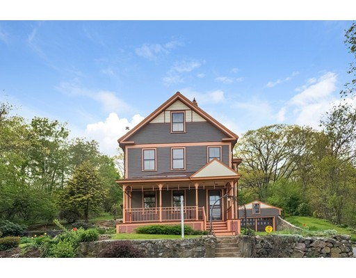 84 Pond St., Winchester, MA 01890