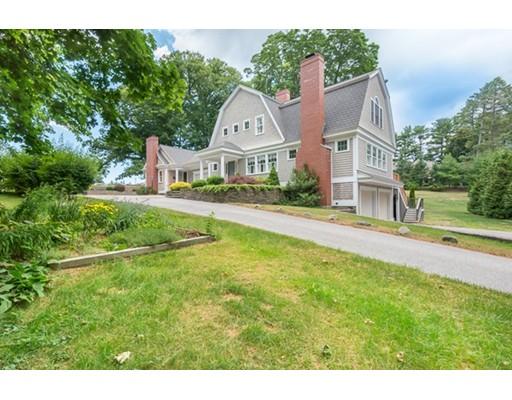 Single Family Home for Sale at 22 Toppans Lane Newburyport, Massachusetts 01950 United States