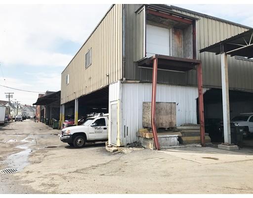 商用 为 出租 在 30 Factory Street 30 Factory Street Everett, 马萨诸塞州 02149 美国