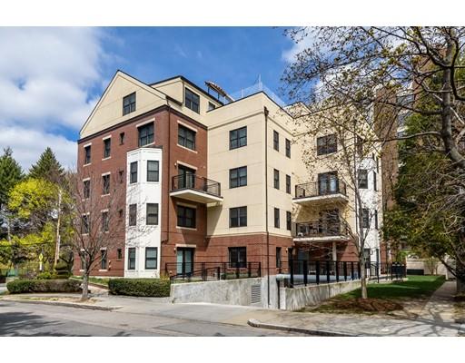 Condominium for Sale at 55 Park Brookline, Massachusetts 02446 United States