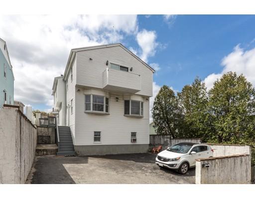 Single Family Home for Sale at 29 Gordon Road Medford, Massachusetts 02155 United States
