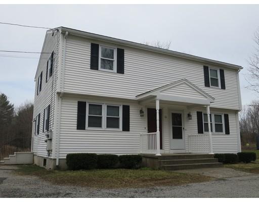 多户住宅 为 销售 在 16 Lynch Road Wales, 马萨诸塞州 01081 美国