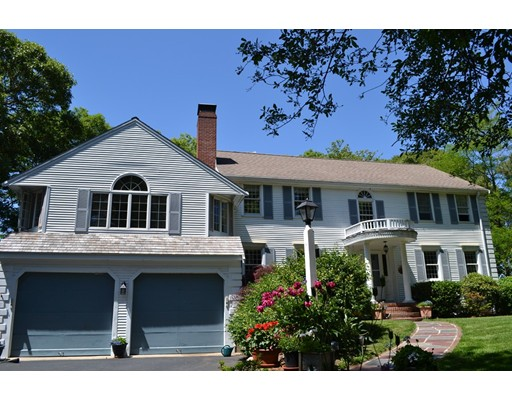 Single Family Home for Sale at 30 Driftwood Lane Yarmouth, Massachusetts 02664 United States