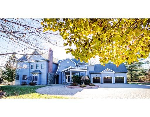 独户住宅 为 销售 在 3 Palmer Avenue 3 Palmer Avenue 沃波尔, 马萨诸塞州 02081 美国