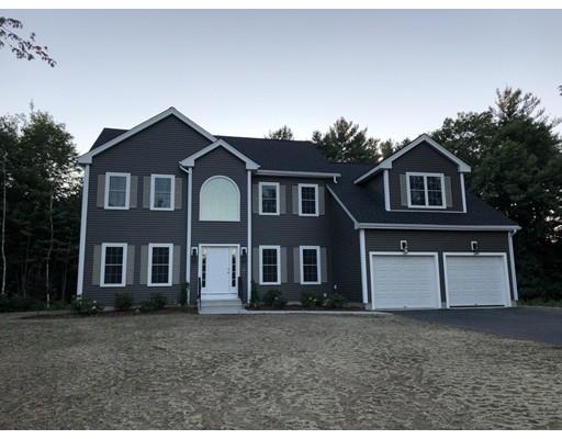 Additional photo for property listing at 88 Kennedy Circle  诺斯布里奇, 马萨诸塞州 01534 美国