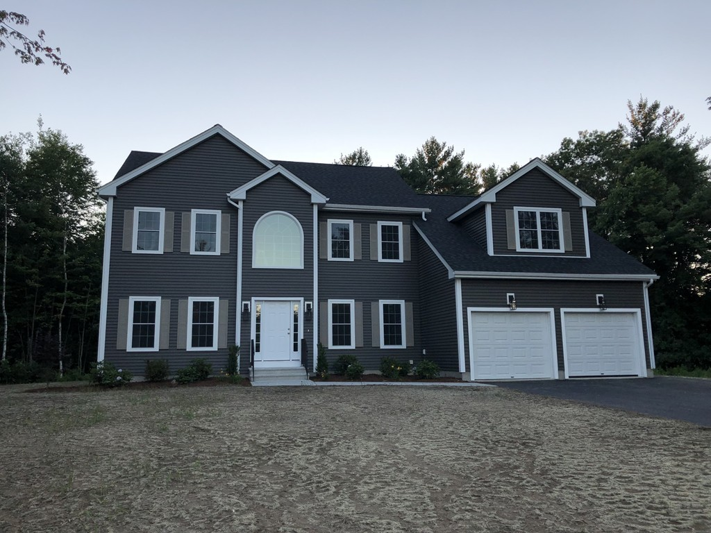 Lot 88a Kennedy Circle Northbridge Ma 01534 For Sale Re Max