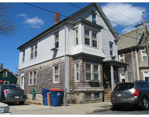 Additional photo for property listing at 105 Pierce Street  New Bedford, 马萨诸塞州 02740 美国