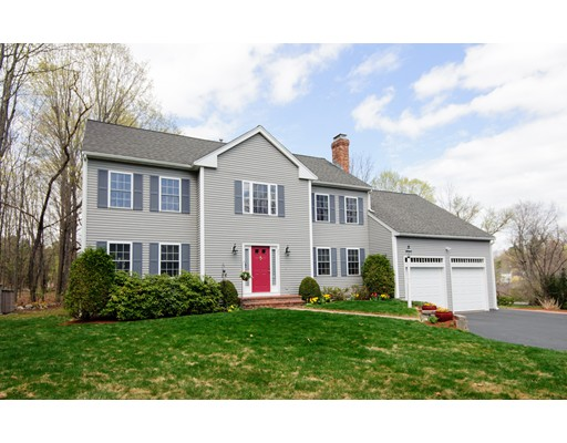 Single Family Home for Sale at 211 Arlington Street Acton, Massachusetts 01720 United States