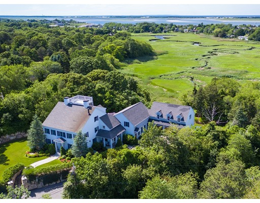 Single Family Home for Sale at 383 Commerce Road Barnstable, Massachusetts 02630 United States