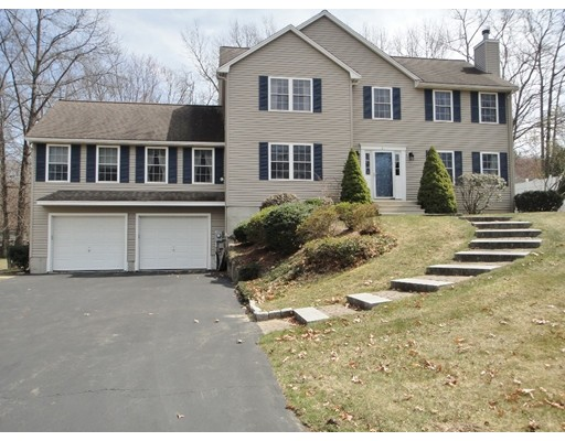 Single Family Home for Sale at 6 Horseshoe Lane Clinton, Massachusetts 01510 United States