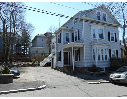 Condominium for Sale at 36 Wallis Street Beverly, Massachusetts 01915 United States