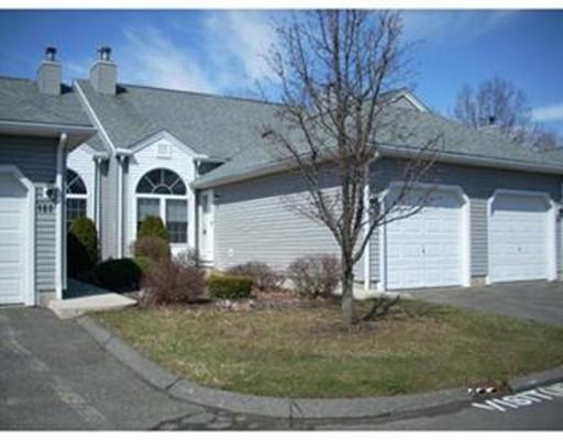 Condominium for Sale at 190 Brookfield Lane Agawam, Massachusetts 01001 United States