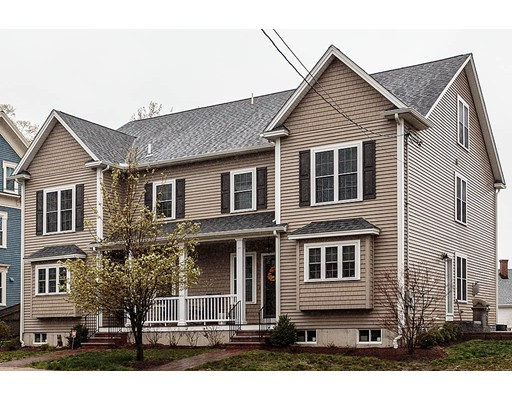 Condominium for Sale at 36 Pleasant Street Stoneham, Massachusetts 02180 United States