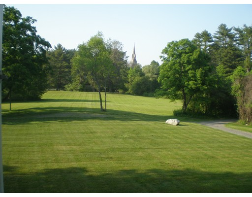 Land for Sale at 1 Hobart Way off Main Street Easton, Massachusetts 02536 United States